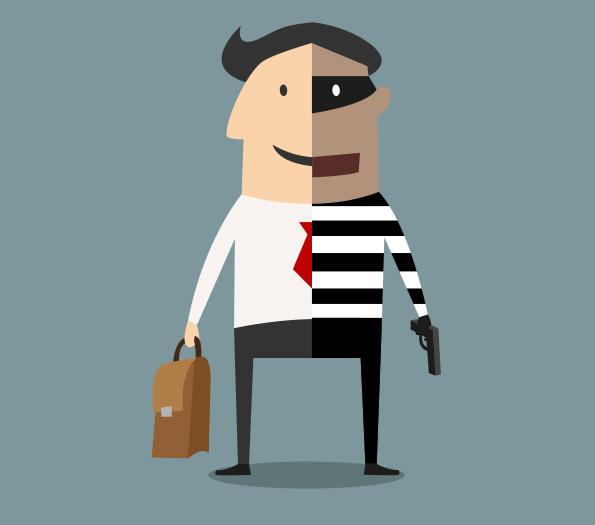 Worker Theft Prevention